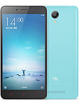 Xiaomi Redmi Note 2