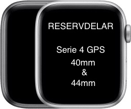 Apple Watch series 4 GPS