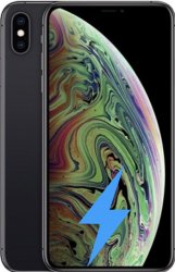 Laga iPhone XS Max Laddport