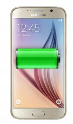 Samsung galaxy s6 batteri byte