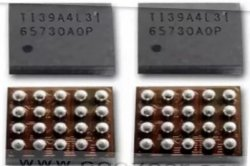 iPhone 6S & 6s Plus Display ic