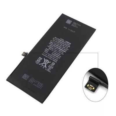 iPhone 8 Plus original Batteri 2691mAh
