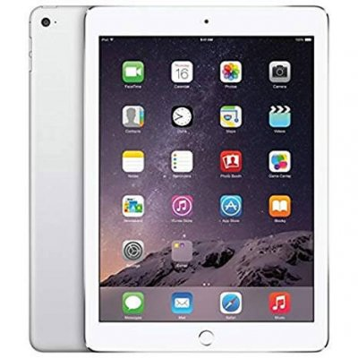 iPad Air 1. 9,7 tum (1:a generationen) glas/touch byte 2013/14